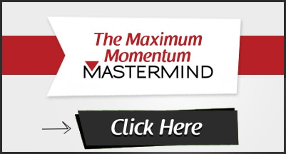 Momentum Mastermind Banner