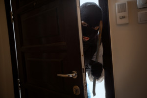 Robbing from Your Rental Property