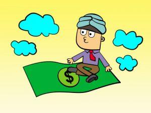 http://www.dreamstime.com/stock-images-flying-dollar-bill-image27023354