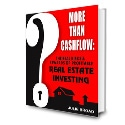 More Than Cashflow Book