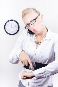 Time Management Secret