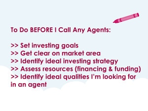 To Do to Find a Great Real Estate Agent